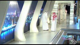 سعد الفرج: متفائل بان تبقى اوطاننا بخير ورخاء وأمن