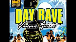 Aidonia - Gyal Say Whoiii (Day Rave Riddim) (2008)