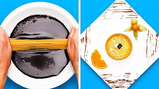 SMART KITCHEN HACKS TO SPEED UP YOUR ROUTINE || Easy Cooking Tricks by 5-Minute Recipes!