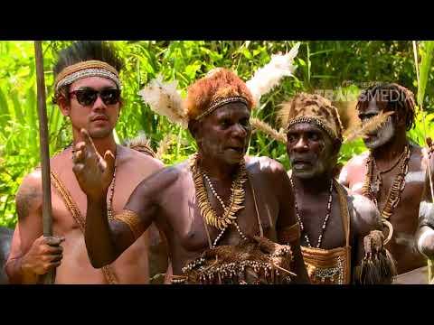 MY TRIP MY ADVENTURE - Papua Menyimpan Keindahan Budaya, Tidak Ada Tandingannya (09/12/17) Part 5