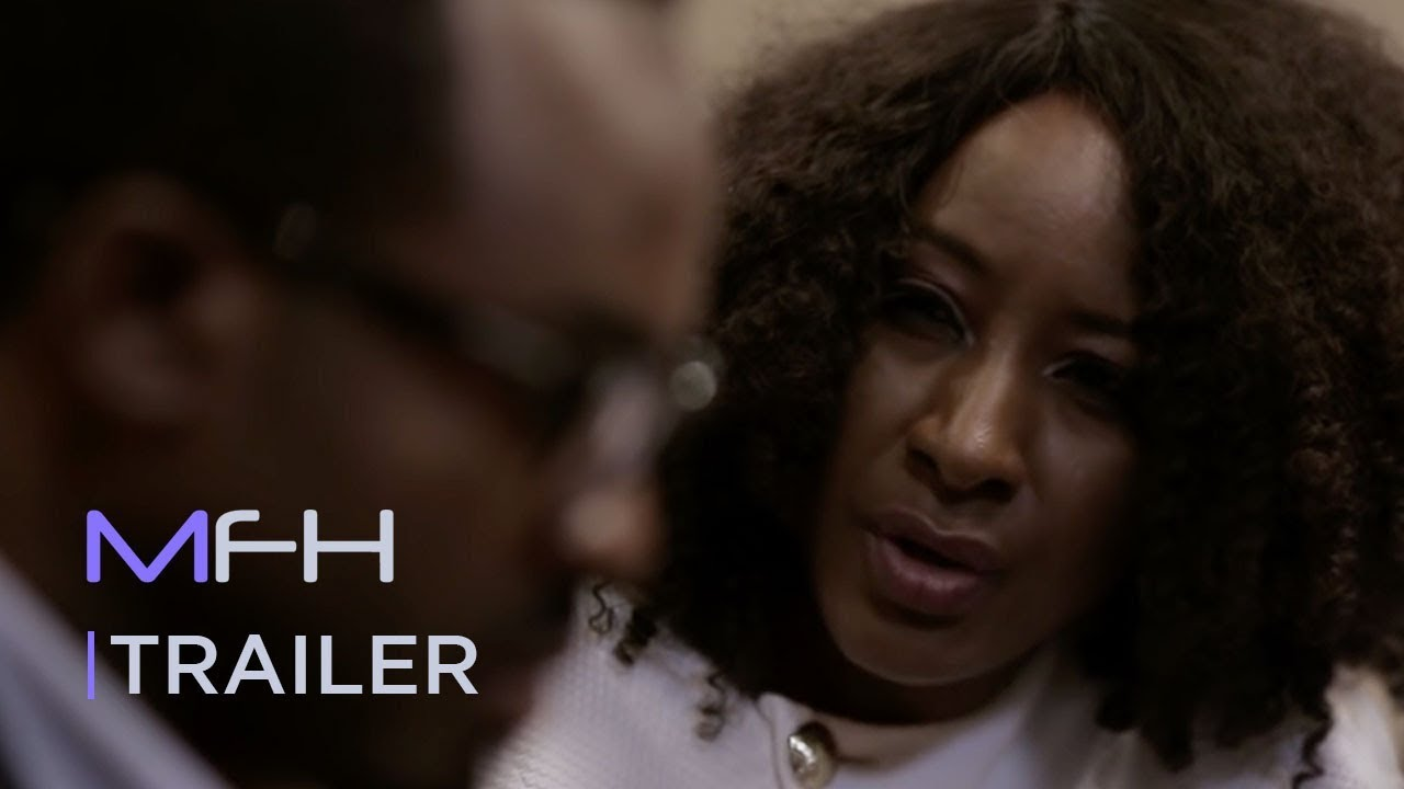 Download The Arbitration (2016) Trailer | MyFilmhouse