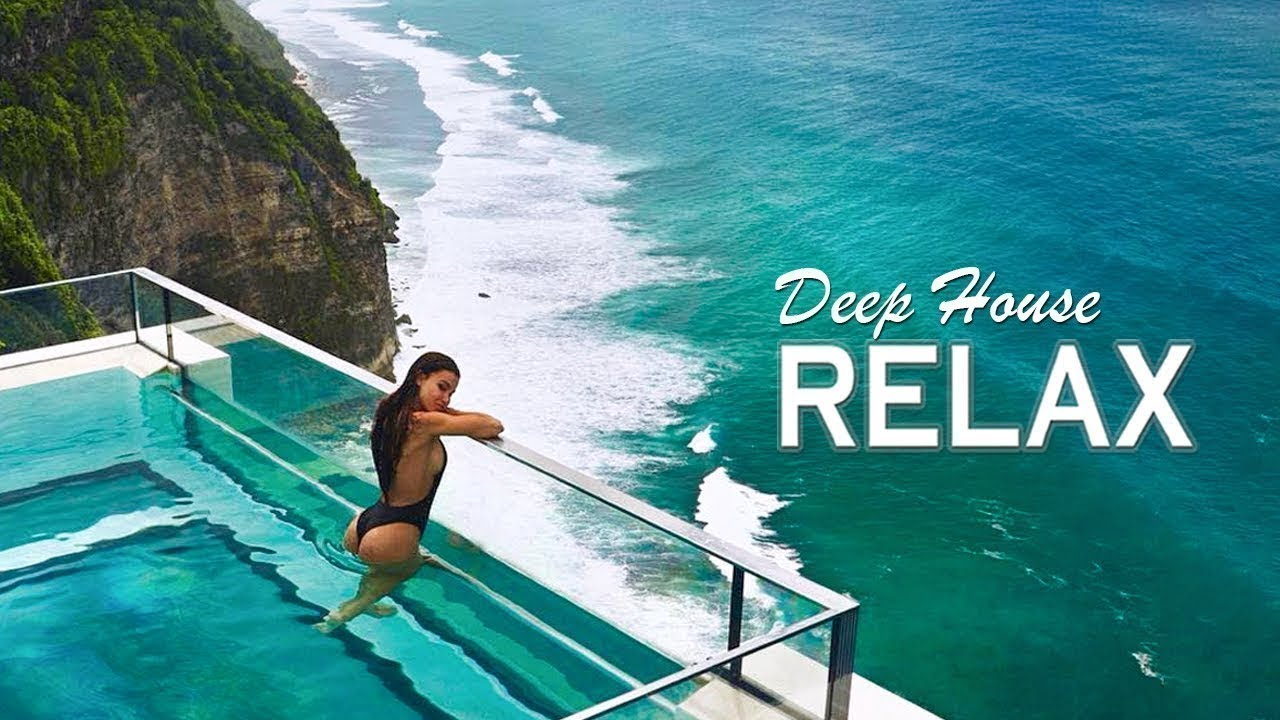 Summer Music Deep  247 Live Radio  Best Relax House Chillout Study Running Happy Music