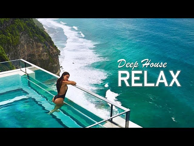 Best Of Vocal Deep House Music Chill Out