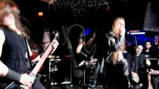 Nargaroth-Possessed By Black Fucking Metal subtitulado (español-ingles).wmv