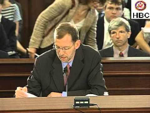 2011-012 Hearing: The Congressional Budget Office