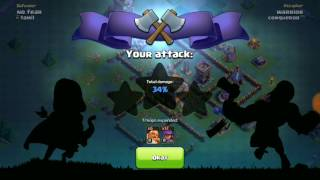 Clash of clans | Builder Hall | Collecting 600,000 GOLD for multi mortar
