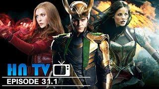 Major Disney+ Marvel Leaks Reveal Insane Plans & Budget | Hybrid TV #31