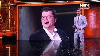 Гарик Харламов уходит из Комеди клаб