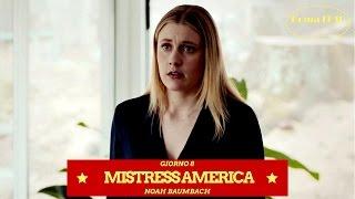 #RomaFF10: Mistress America | Recensione film con Greta Gerwig #MrGrouchoromano