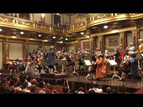 Mozart Orchestra Vienna Opera