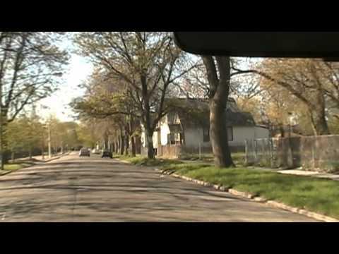 Chicago African American Neighborhood