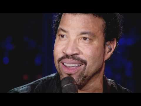 Lionel Ritchie - The Definitive Collection