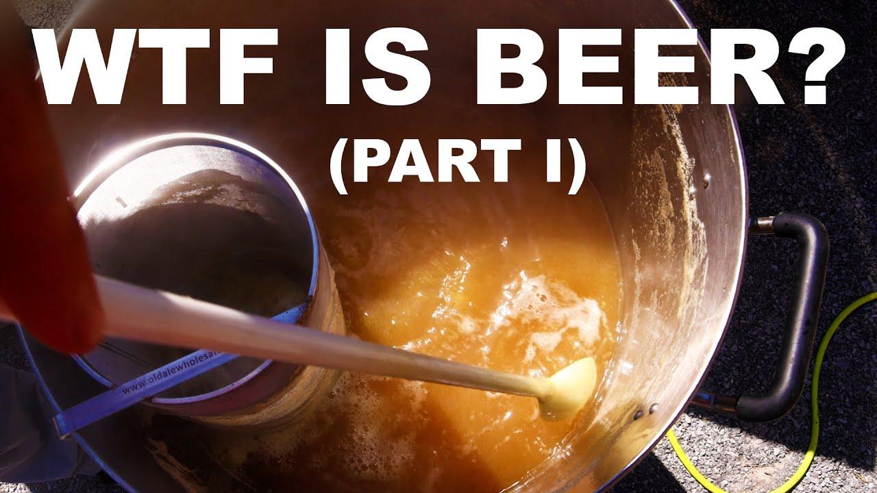 Download Chemistry of beer, part I: Malt to wort