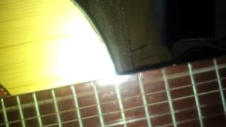 Tuyết- guitar cover- Lương Bằng Quang