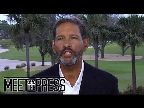 Bryant Gumbel: 'Our Eyes Have Been Opened To The Dangers' Of Football  Meet The Press  NBC