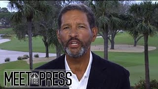 Bryant Gumbel: 'Our Eyes Have Been Opened To The Dangers' Of Football | Meet The Press | NBC News