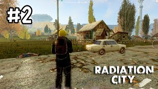 Radiation City[Thai] #2 ซ่อมรถผีสิง