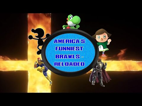 America's Funniest Brawls -  Reloaded: Episode 1 - We're Back In Action!