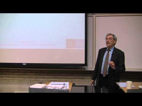 Hanken Professor Christian Grönroos - Principles of Service Management 2 - The service profit logic