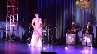 Ginger Valentine - Viva Las Vegas 15 Bur...