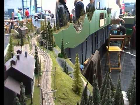 German Rail 2011 - Spur H0 - Hannover-Land