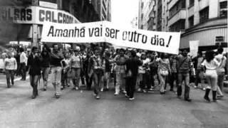 Beth Carvalho - Apesar de Você (Chico Buarque) - 1970