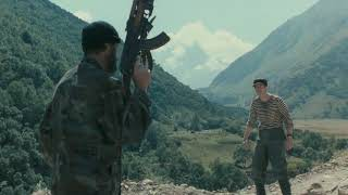Война (2002) - Перестрелка на дороге (11/19)