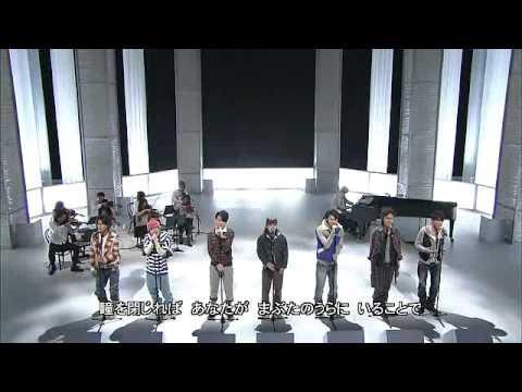 Kanjani8 三月九日 HD