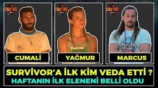 Survivor 2018 Kim Elendi