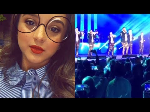 Vlog #2 : Banda MS Concert 2018