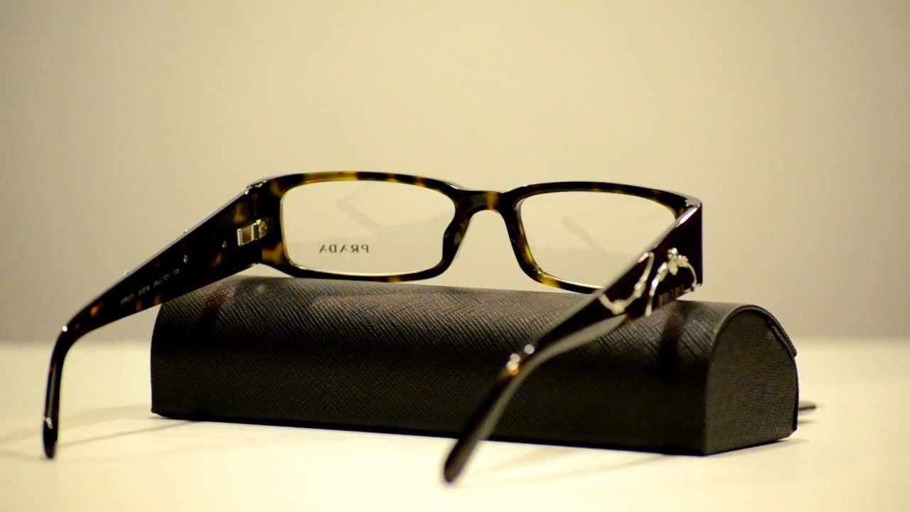 73729241fe New Gorgeous Authentic Prada Eyeglasses OPR 07IV 2AU101 OPR07IV ...