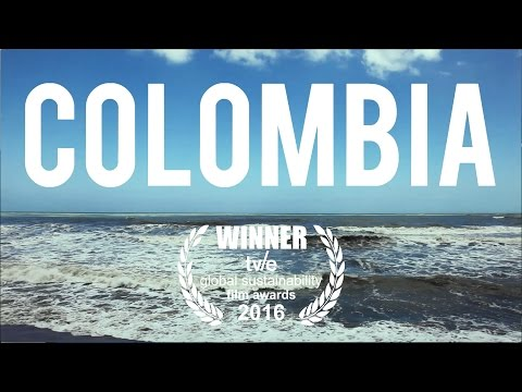 Fair Trade Gold Mining in Colombia