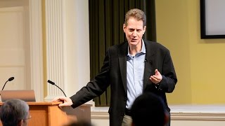 Jon Stewart | The Crisis of Religion and the Logic of the Gods || Radcliffe Institute