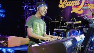 Joe Davis - Jamaica Jazz & Blues Festival 2021 (Full Performance)