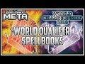 World Qualifier Spellbooks! [Yu-Gi-Oh! Duel Links]