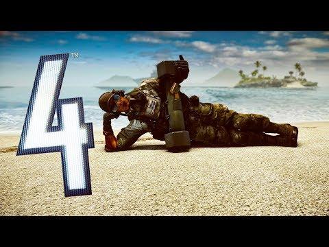 Battlefield 4 Random Moments #101 (Payback is Sweet!)