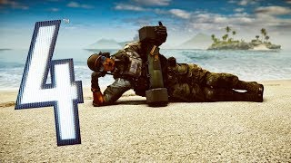Battlefield 4 Random Moments #101 (Payback is Sweet!)