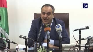 وزارة الزراعة توقع 35 اتفاقية ضمن برنامج التعويضات البيئية (22/1/2020)