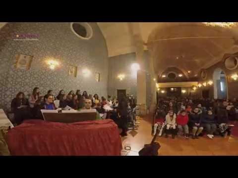 Maravilhas fez em mim | Coro Juvenil de Oliveirinha