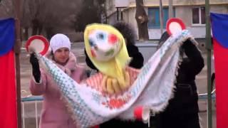 Празднование 8 марта в Котельниково(Информационное Видео Агентство ВК34 Общественно-политическое ежедневное периодическое электронное издание., 2013-03-10T16:38:44.000Z)