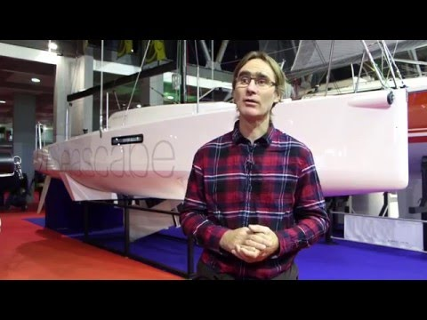 Interesting Sailboats: BENETEAU FIRST SERIES REBORN