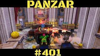 Panzar - Канчики не подарочки/ Best game in the world.(кан) #401