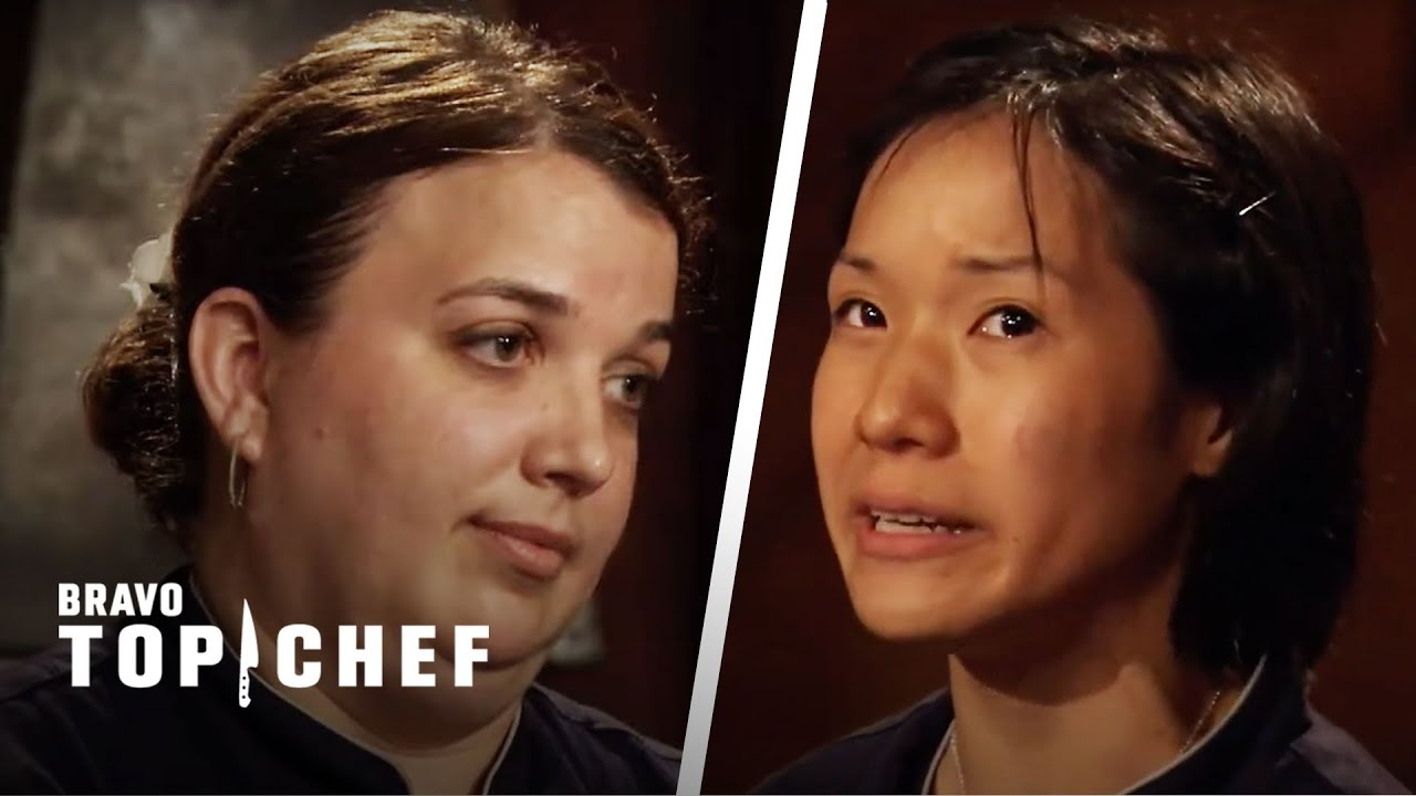 Download This Top Chef Went Too Far | Top Chef: Texas