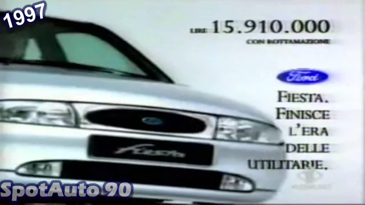 spot ford fiesta 1997 spotauto 90 youtube. Black Bedroom Furniture Sets. Home Design Ideas