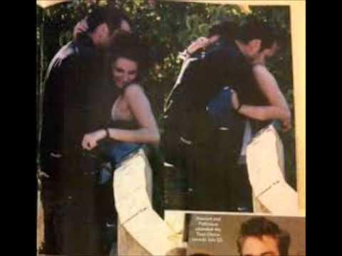 Kristen Stewart traiu Robert Pattinson!!!!!!!