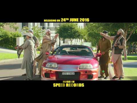 Rab Da Vaasta | Dialogue Promo | Sardaarji 2 | Speed Records