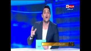 مذيع العرب - التحدي بين خليل جمال