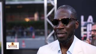 """Director Rick Famuyiwa Talks About The Movie """"Dope"""""""