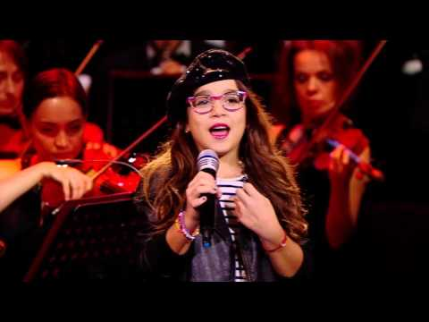 Sofi Winters - Live Orchestra Performance