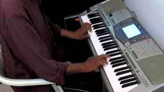 Deewane ka naam toh puchho on piano By Yogesh Bhonsle